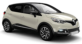 Renault Captur CFMR