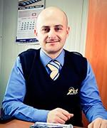 Borislav Bogdanov