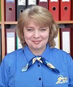 Ekaterina Petrova