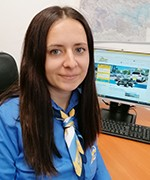 Maya Stoynova