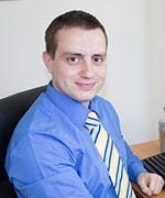 Nikolay Raykov