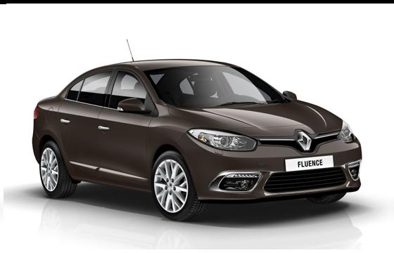 Renault Fluence Automatique