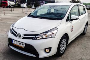 Alquiler de minibuses en Plovdiv