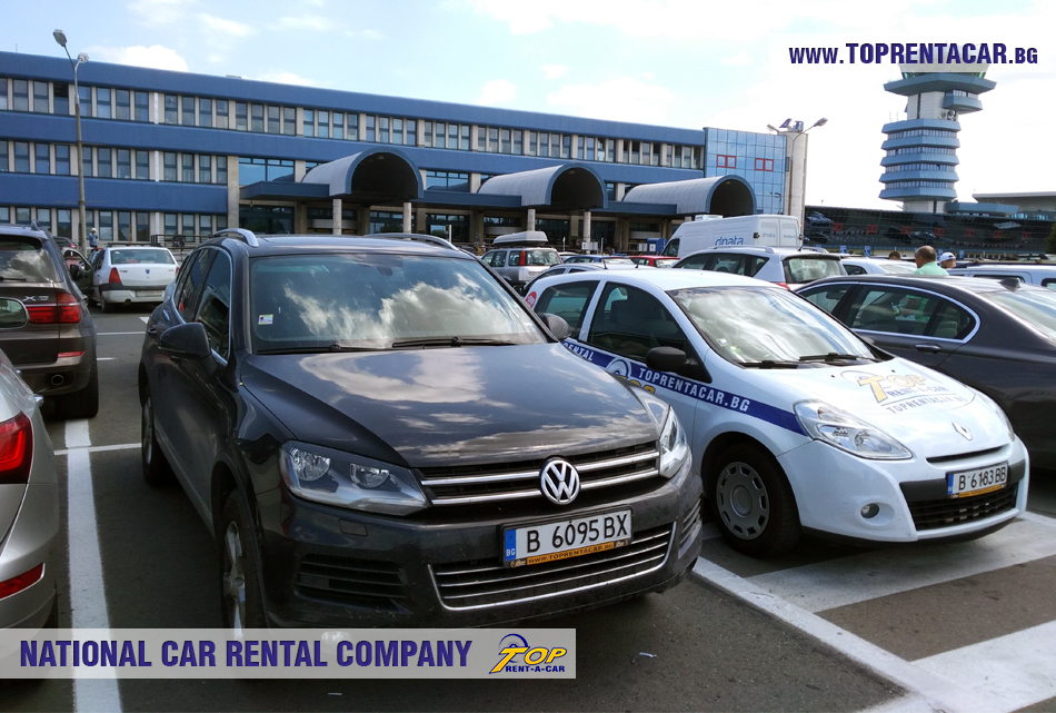 Alquiler de autos en Rumania por Top Rent A Car