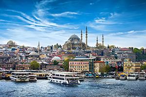 Alquiler de coches en Turquía