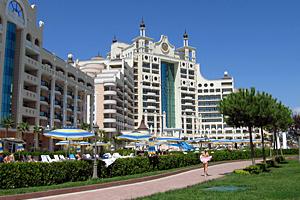 Hoteles en Sunny beach