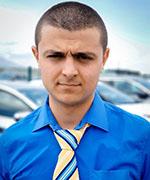 Dimitur Tsenov